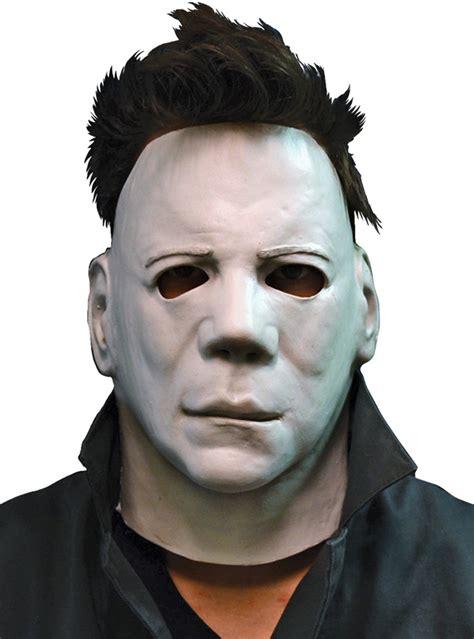 mike myers halloween face economic michael myers halloween ii mask the coolest