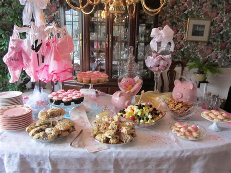 baby table food baby shower food table ideas baby