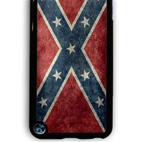 Iphone Iphone 5 5s The Chesire Keep Smile best rebel flag ipod cases products on wanelo