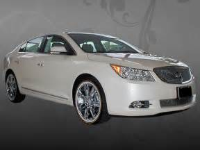 Buick Lacrosse With 22 Inch Rims Buick Lacrosse Price Modifications Pictures Moibibiki