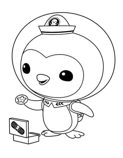 octonauts colouring page octonauts coloring pages best coloring pages for