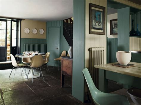 card room great rooms painted in farrow s best colors interiors by color