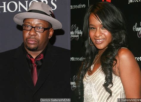 Bobby Brown Pays Up by Bobby Brown Pays Tribute To Late