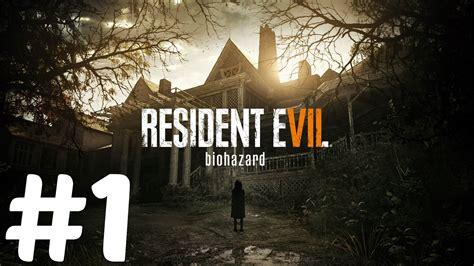 Ps4 Resident Evil 7 Biohazard 1 resident evil 7 biohazard ps4 torrent descargar torrents