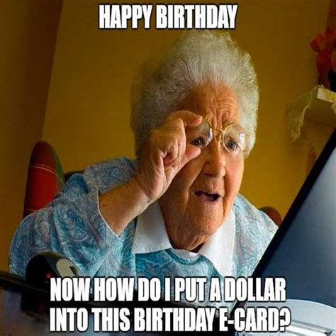 happy birthday meme images wishes happy hirthday gif