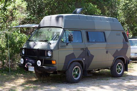 Volkswagen Vanagon Syncro by Texasvanagons Syncrofest 5 Best Syncro Winner