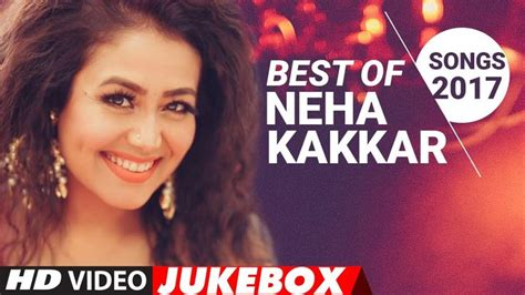 Neha Kakkar Day Song Best Song Ideas On Indian Song