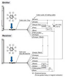 npn wiring diagram