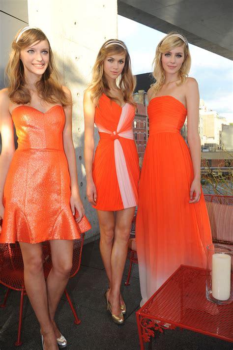 New York Fashion Week Runway Review Erin Fetherston by Erin By Erin Fetherston At New York Fashion Week