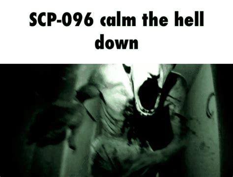 scp 096 virtual space amino