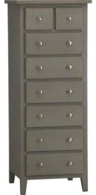 chiffonier armoire sorano 8 drawer chiffonier contemporary dressers by crate barrel