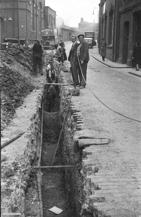 London Road Works - A London Inheritance