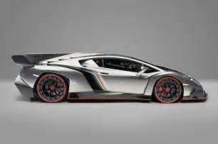 Lamborghini Veneno Price Tag The Car Automotive Articles For Cars