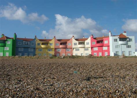 Creative Shelving thorpeness beach suffolk uk beach guide