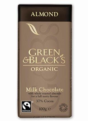 Hazards Of A Chocolate Shortage by Chocoholics Forced To Search For Up To A Week For Green
