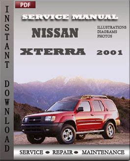 how to download repair manuals 2001 nissan xterra free book repair manuals nissan xterra 2001 service manual pdf download servicerepairmanualdownload com