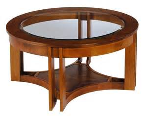 coffee table solid wood coffee table with glass top