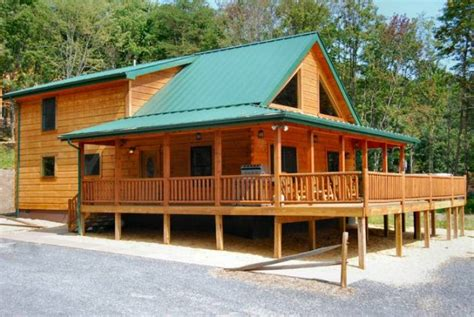 Cabins For Rent Shenandoah Valley by Log Cabin Vacation Home Rental Shenandoah Valley Luray