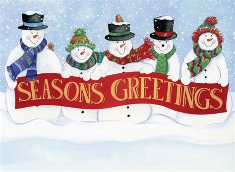 sending personalized holiday season invites greeting  newsletters  emailfaxtraditional