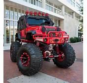 Monster Jeep  TommyBuilt Tactical