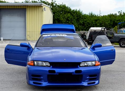 nissan godzilla 1999 nissan skyline gtr r34 for sale in texas