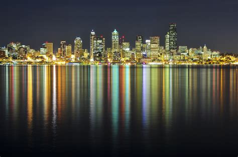 seattle city light login the light show alki beach seattle it s been a while i