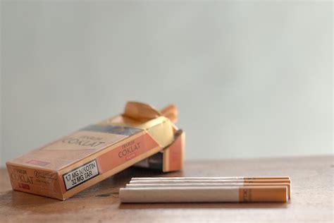 Asbak Abu Rokok kreasi bungkus rokok bungkus rokok