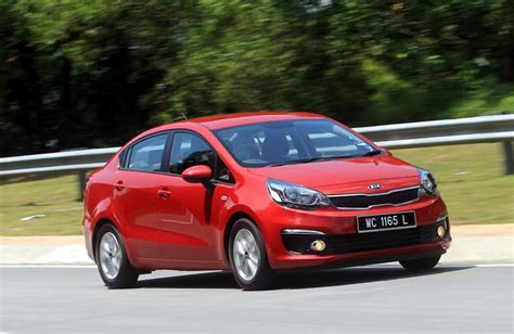 Value Kia Kia Sedan Delivers Value Carsifu