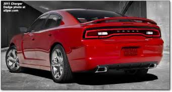 2011 14 dodge charger the fast big car that s not just