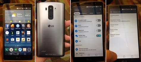lg g4 uk release date price and specs rumours pc advisor