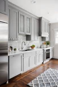 Best Material For Kitchen Cabinets Grey Kitchen Naturerenewcleanses Net