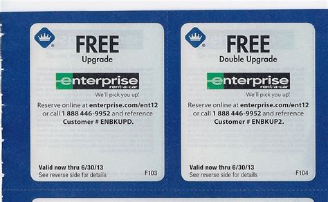 Enterprise Rental Gift Card - enterprise coupon codes gordmans coupon code