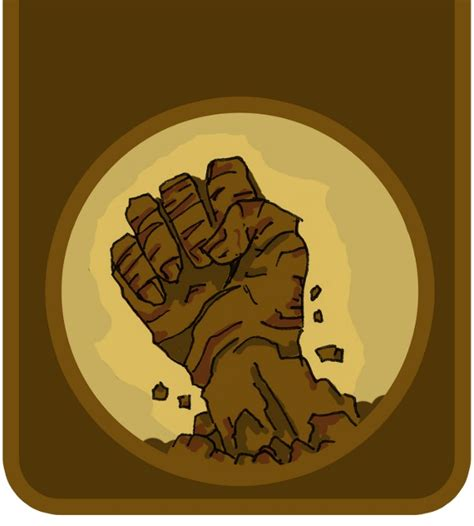 and the rugged rock rugged rock logo design an exploring south