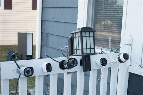 the best wireless outdoor home security the