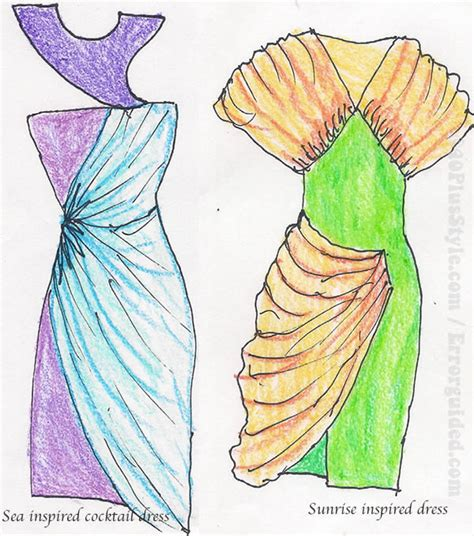 Styleshake Design Your Own Dress by Custom Dresses Your Own Clothes Designed And