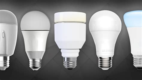 smart led light bulbs best smart light bulbs white