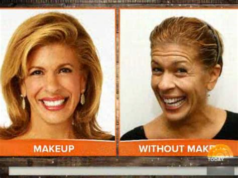 today show hosts hair today show hosts with no makeup business insider