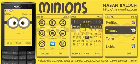 themes clock nokia c2 03 nokia c2 03 bollywood themes search results for nokia c2