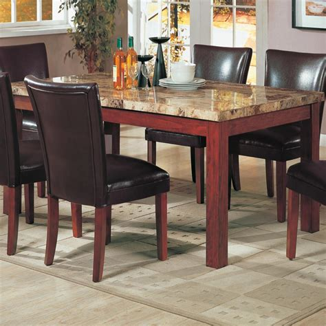 best dining table dining table marble top dining table