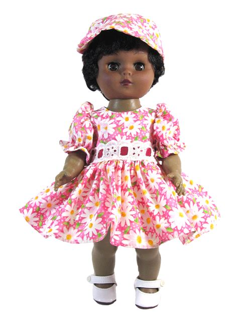 design a doll daisy vee s victorians doll clothes 12 quot pastel daisy doll