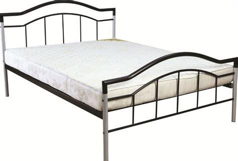 Buy your Cot Beds online, Brennington Metal Cot.