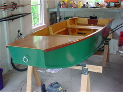 jon boat plans plywood building a wooden jon boat with simple plans for small