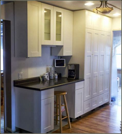 how tall are upper kitchen cabinets 42 inch tall kitchen cabinets standard upper cabinet depth