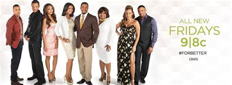 for better or worse by perry perry s for better or worse tv show on own ratings