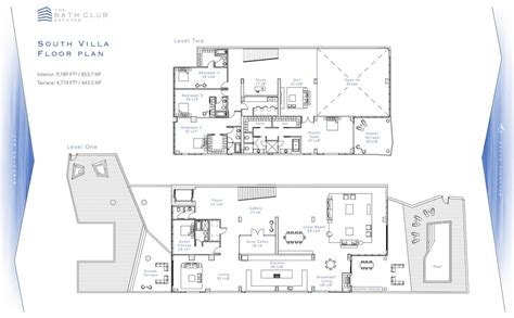 900 Biscayne Floor Plans by 100 Quantum On The Bay Floor Plans 900 Biscayne