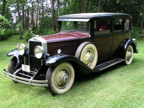 cadillac lasalle 1930 cadillac lasalle for sale 1894296 hemmings motor news