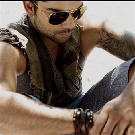 tattoo on virat kohli s arm virat kohli latest photoshoot cricket pinterest