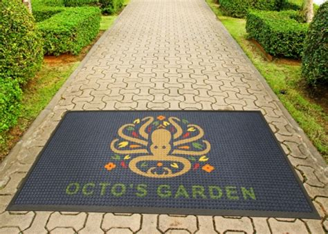 Custom Commercial Rugs by Custom Commercial Rugs A Gret Way To Promote Your Image