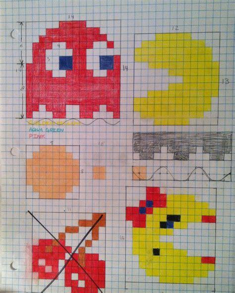 8 Bit Drawing