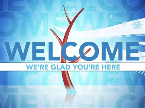 Welcome Ebibleteacher Welcome Background For Powerpoint